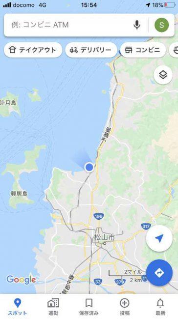 瀬戸内17堀江