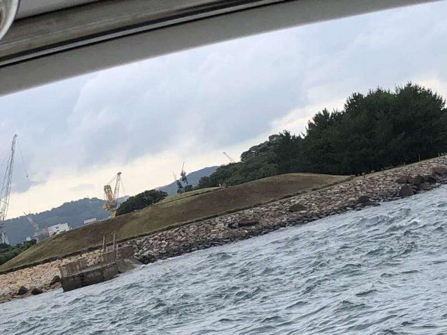 瀬戸内38巌流島