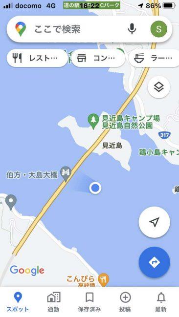 11-3しまなみ見近島